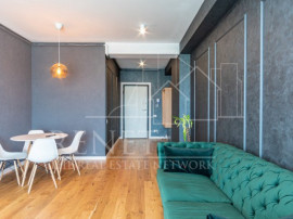 3 camere Baneasa - Jandarmeriei - Bloc Nou