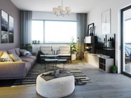 Apartament 3 Camere Gata de Mutat Metrou Berceni