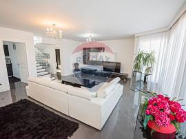 Casă / Vilă de Lux cu 5 camere de vânzare în zona Itcani