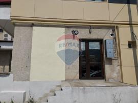 Spațiu comercial în zona Petrodava