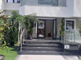 Inchiriere apartament 2 camere Copou Royal Town-Totul nou