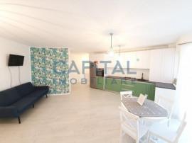 Apartament 3 camere semidecomandat, zona Bulgaria