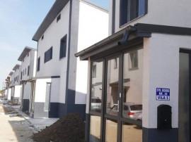 Bragadiru vila duplex str Iederei, centru Rate 40 K avans