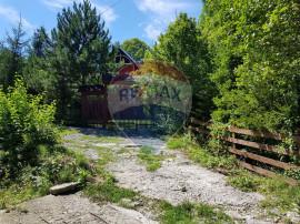 Casă vacanta cu teren Valea Doftanei-Sotrile