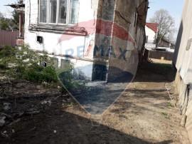 Teren central Bacau 475 mp cu casa / Strada Bogdan Voievod