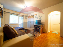 Apartament 2 camere Vlaicu-Lebada, etaj 1,clima, comision 0%