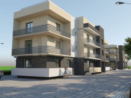 Apartament 2 camere in Trivale City   TC6 2C4