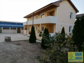 (Cod5713) Elvila, Constanta,vila P+1, nemobilata, inchirieri