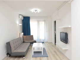 Apartament 2 Camere Pipera Florance Residence