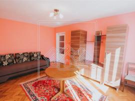 Ap. 2 camere, mobilat si utilat - zona C. Dumbravii
