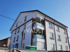 Cod P6 - Muse Residence - 2 camere - ultima unitate - TVA in