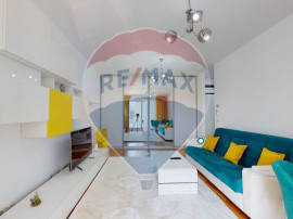 Apartament 2 camere, Luxuria Domenii Residence