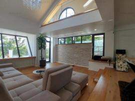 Vila eleganta | Tip Smart Home | 3 camere | Buftea - langa l