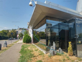 Spatiu comercial | Horeca sau Showroom | Gafencu - Baneasa