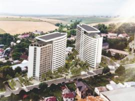 Apartament 3 camere - Areni - Ansamblu Rezidential AVANERA