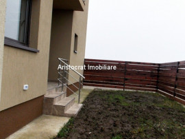 Apartament 3 camere Corbeanca