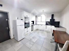Apartament trei camere tip B, Rogerius, Oradea