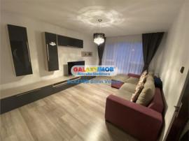 Apartament 4 camere, Titan,decomandat, mobilat
