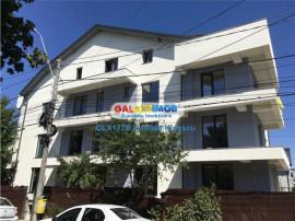 Apartament 3 camere curte 80 mp Bucurestii Noi
