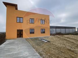 Hala depozitare /productie + birouri + apartament Comisio...