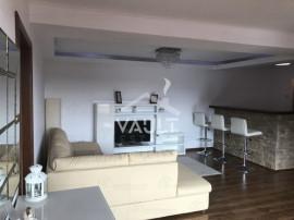 Duplex 4 camere intr-o vila P712
