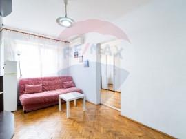 Apartament cu 2 camere de închiriat în zona Banu Maracine
