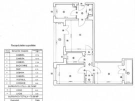 Apartament 3 camere Berceni - Obregia ID: 3146