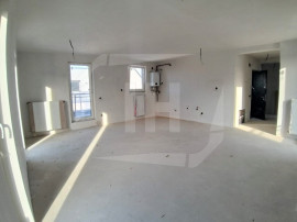 Apartament 3 camere, 2 balcoane, imobil nou, tip vila