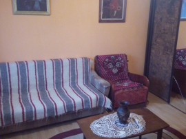 Apartament 1 camera in cart. Marasti