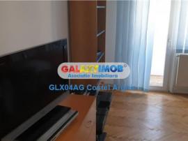 Inchiriem apartament cu 2 camere in Eremia Grigorescu, mobil
