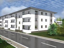 Apartamente 2 camere in Trivale Park | Complex 4