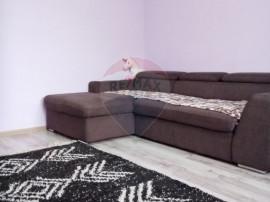 Apartament 2 camere in Ghioroc, central, terasa. comision 0%