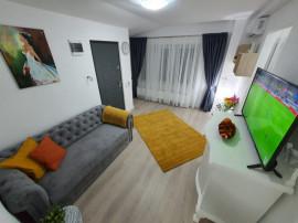 Apartament 2 cam. 55MP Parcul Carol Unirii, mobilat utilat