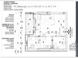 Garsoniera direct dezvoltator - Comision 0-Bd Metalurgiei