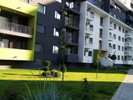For rent!Chirie Apartament 3 cam lux rezidential Decebal.