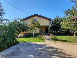 Casa sat Branistari, com. Calugareni, jud. Giurgiu
