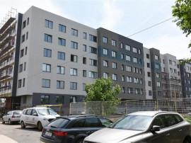 Apartament 3 camere bloc nou Brancoveanu- Turnu Magurele