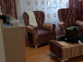 Dacia Salaj apartament 3 camere etaj 4/4 lux