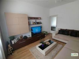 2 camere decomandat renovat Centrul Civic-Kogalniceanu 107LQ