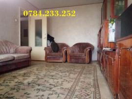 Apartament 4 camere, zona Viziru 3, Disponibil Imediat