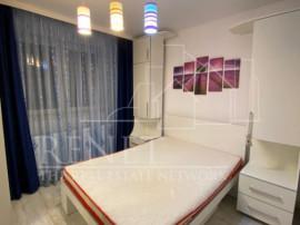 Apartament 2 camere, centrala termică + Parcare, metrou Râ
