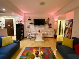 Apartament 3 camere - Turda - Damaroaia