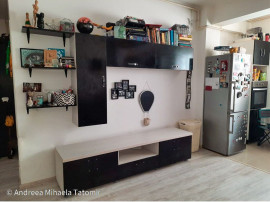 MILITARI RESIDENCE Apartament 3 Camere, 2 bai mobilat utilat