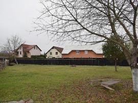 Teren constructie - 1.070 mp - in zona de vile, Tractorul.