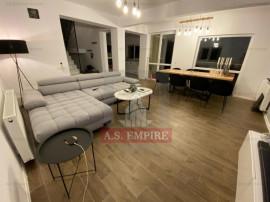 Casa/Villa mobilata-utilata,450 mp teren-zona Cristian