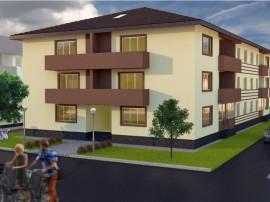 Apartament 2 camere - FINALIZAT - 60mp - Dimitrie Leonida