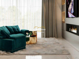 Apartament 3 CAMERE | ONE MIRCEA ELIADE | PARK VIEW **galact