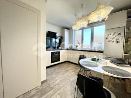 Apartament cu 2 camere | etaj 7 | cartier Gheorgheni | zo...