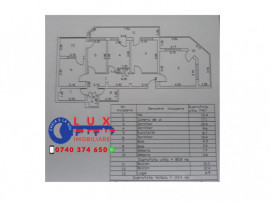 ID 4166 Apartament cu 4 camere Str. 1848