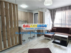 Apartament in Rezidential Spazio pe Safirului din Bragadiru